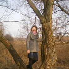 Moniska8812 kobieta Terespol -  Damy radę :)