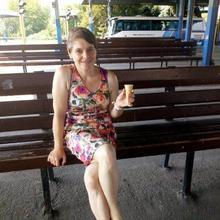 malgorzatka48i kobieta Sokołów Podlaski -  kochać i być kochanym