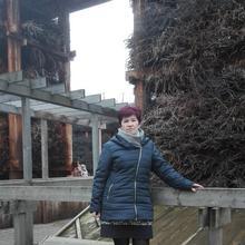 Milunia53 kobieta Tomaszów Mazowiecki -  zycie tak szybko ucieka