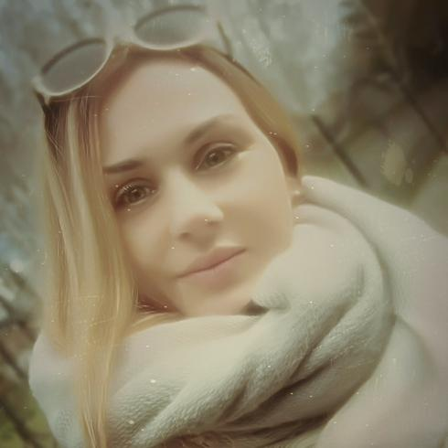 Anaris2021 Kobieta Zielona Góra - Nic nie muszę ja ewentualnie mogę
