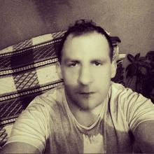 Cristiano1988 mężczyzna Głogów -