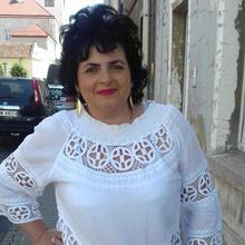 Halutek kobieta Bytom Odrzański -