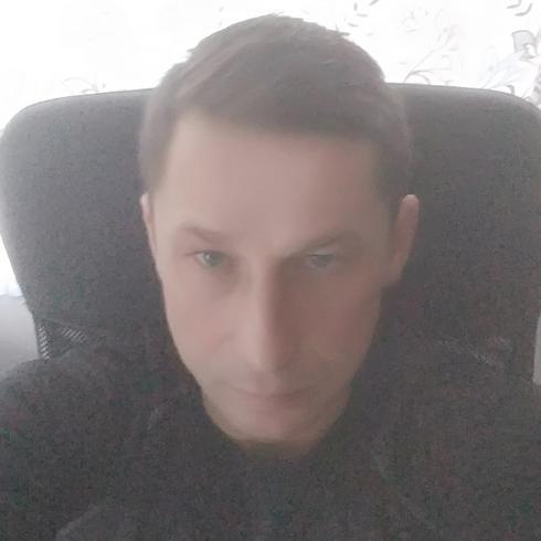 R6161 Mężczyzna Sokółka - wiosna - oto moja pora.