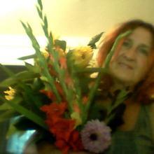 ela2015 kobieta Radzyń Podlaski -  kochać i być kochanym