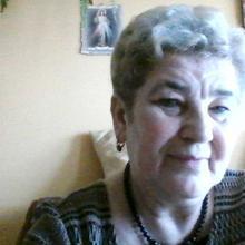 jana54xe kobieta Sanok -  ,,Śpieszmy  się kochać ludzi,tak szybko