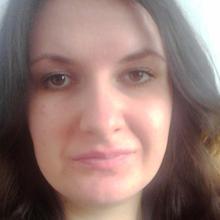 Magda5601 kobieta Nasielsk -  Never Say Never