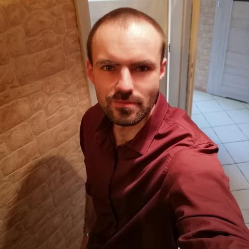 Jakub, Mczyzna, 26   Stargard Szczeciski, Polska   Badoo