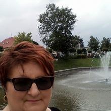 Aga45l kobieta Gniewkowo -