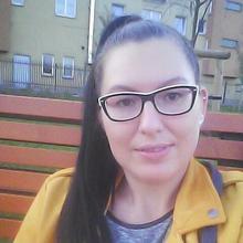 Monika37d kobieta Pułtusk -