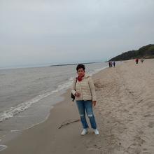 nik1 kobieta Leżajsk -  Wszystko ma swój cel