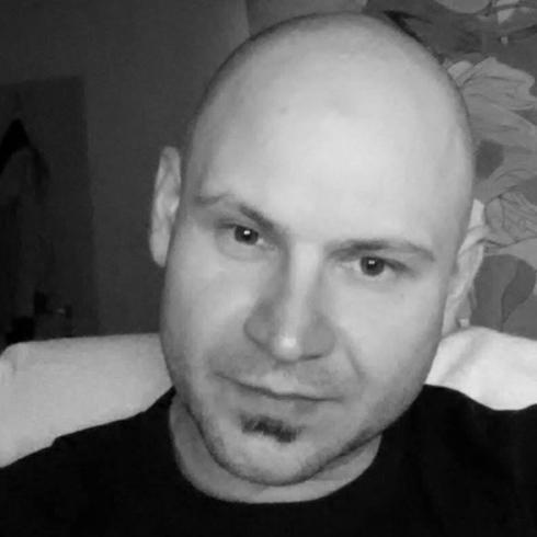 jakubtyrna Mężczyzna Jawiszowice - Realny optymista