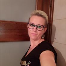 Zosienka85 kobieta Biłgoraj -  Spiesz się powoli Carpe diem czas ucieka