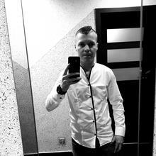 Mateusz27 mężczyzna Dzierzgoń -