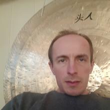 Adamus167 mężczyzna Lipno -  Oaza spokoju.