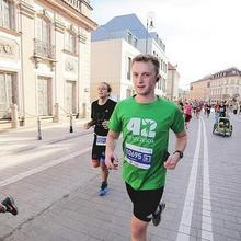 Grzesiek2332 mężczyzna Kraków -