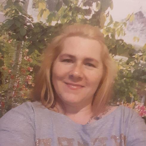 monia1977 Kobieta Suwałki - Szukam mojej drugiej połówki