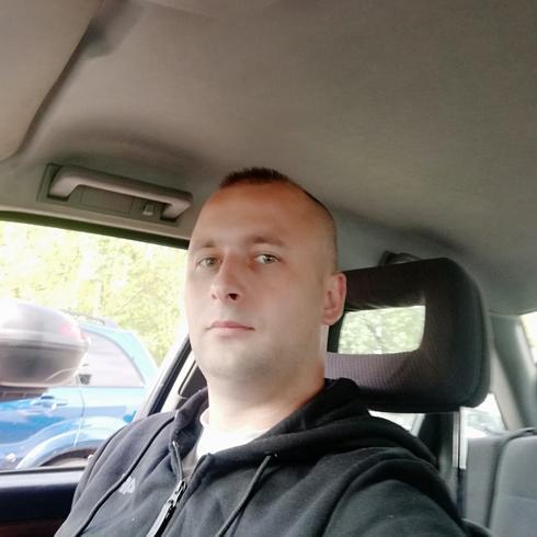 Marcinos225 Mężczyzna Drzewica -
