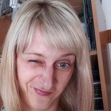 Sylwia823 kobieta Słupsk -  Jedna wiadomość dziennie