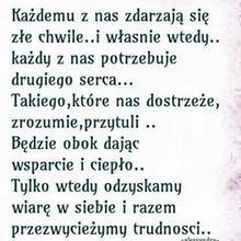 dia1976 mężczyzna Murowana Goślina -  Być zawsze soba