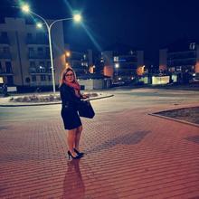 xxWiolaxx kobieta Pruszków -  life doesn't allow you to be weak