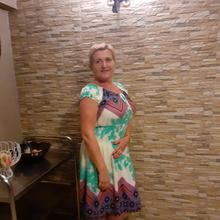Ela68 kobieta Wejherowo -  do tanga trzeba dwojga...