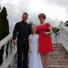 KasiaM70 kobieta Błonie -  żyć I być szczęśliwą