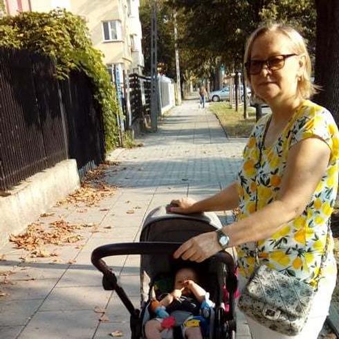 Kobiety, Slovenska Bistrica, Sowenia, 36-99 lat   ilctc.org
