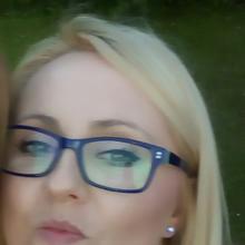 Kasia87P kobieta Katowice -