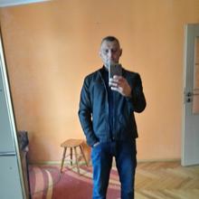 jacek350 mężczyzna Zduńska Wola -