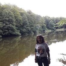 renienienia kobieta Jelenia Góra -  wiec chodz,pomaluj moj swiat :)