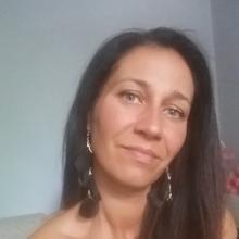 Czarnulkan kobieta Chorzów -