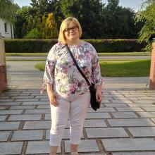 anielazablotna42 kobieta Lubawa -  Żyć w zgodzie z prawda a nigdy kłamstwem