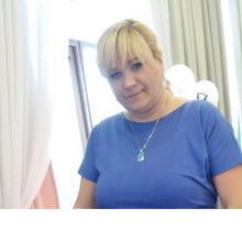 Gabriela78 kobieta Starogard Gdański -  Każdy chce być Szczęśliwym :)