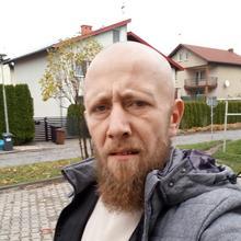 Lukaszkluczbork mężczyzna Kluczbork -  wolę pisać na fb