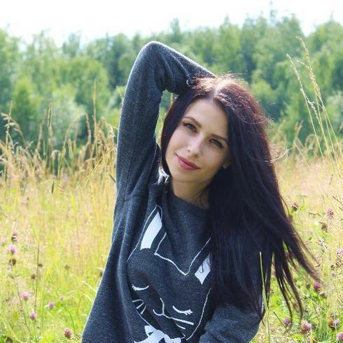 Katjya Kobieta Mazowsze-Parcele - Śmiało i nie oglądaj się za siebie