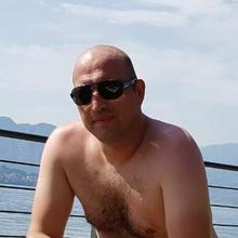 Bourne2007 mężczyzna Szczytno -