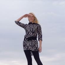 JoannaZula kobieta Ustka -  Nie bój się żyć