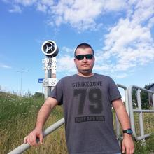 Kawaler8900 mężczyzna Ruda Śląska -  Co ma być to będzie