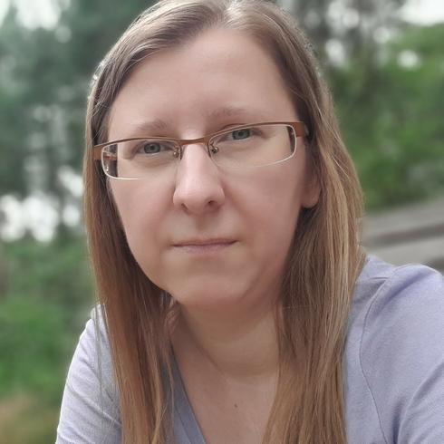 Ismeria Kobieta Toruń - Nie pozostawaj na laurach.