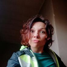 Iweta77 kobieta Knurów -  Szukaj mnie cierpliwie dzień po dniu..:P