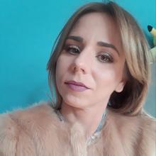 joanna82 kobieta Biłgoraj -