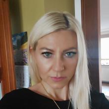 Blondii87 kobieta Kościerzyna -