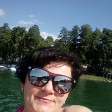 iskierka7020 kobieta Augustów -  kocham życie bo jest piękne