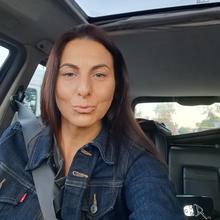 Anna3241 Kobieta Kazimierz Dolny - Kazda sekunda naszego życia ma sens