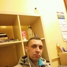 karol37k mężczyzna Węgorzewo -