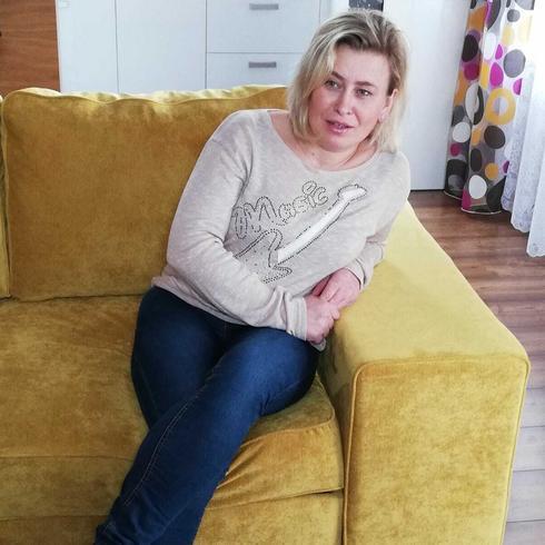 Felicyta1 Kobieta Sucha Beskidzka -