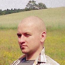pacman765 mężczyzna Czersk -