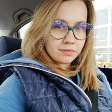 Anetka345 kobieta Grodzisk Mazowiecki -