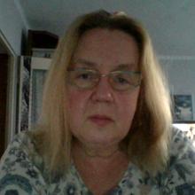 EAMBK kobieta Skarżysko-Kamienna -  młodość przychodzi z wiekiem