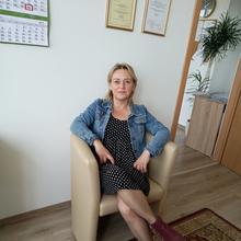 melania021 kobieta Nowy Sącz -